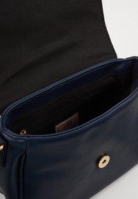 Anna Field - Across body bag - dark blue - 3