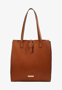 Anna Field - Shopping bag -  cognac - 5