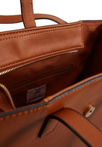 Anna Field - Shopping bag -  cognac - 3