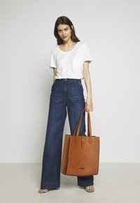 Anna Field - Shopping bag -  cognac - 4