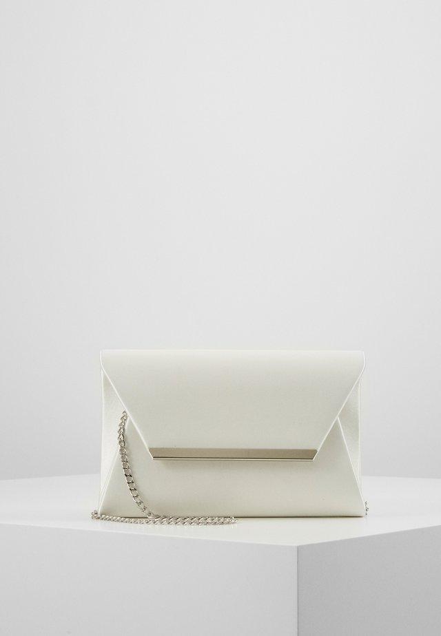 Pochette - white