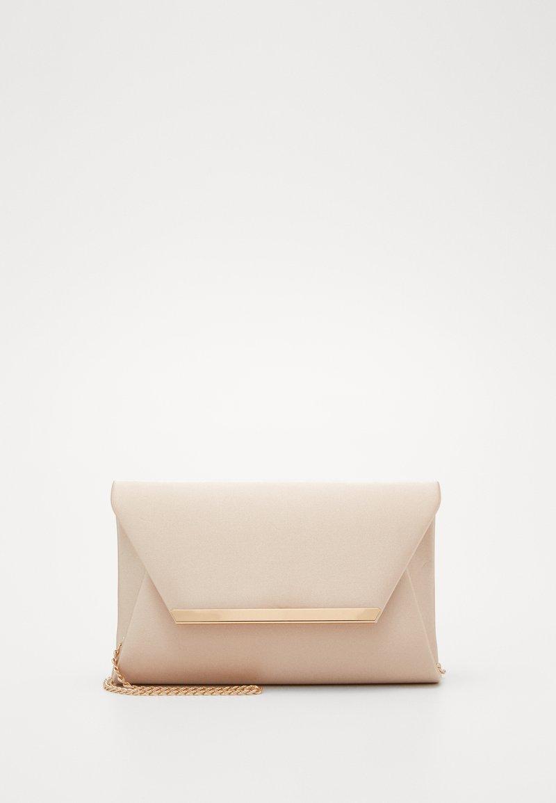 Anna Field - Clutch - beige