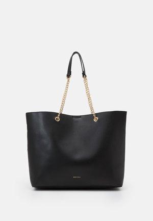 SET - Shopper - black