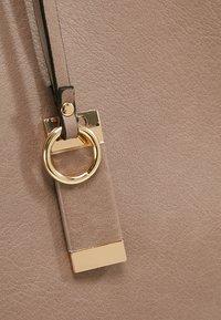 Anna Field - Handbag - dark taupe - 5