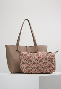 Anna Field - Handbag - dark taupe - 4