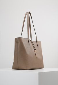 Anna Field - Handbag - dark taupe - 3