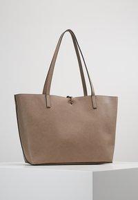Anna Field - Handbag - dark taupe - 2