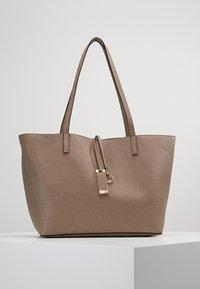 Anna Field - Handbag - dark taupe - 0