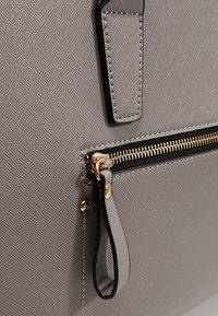 Anna Field - Handbag - grey - 4
