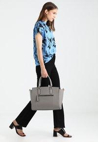 Anna Field - Handbag - grey - 1