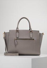 Anna Field - Handbag - grey - 0