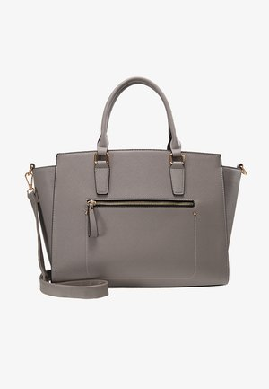 Käsilaukku - grey