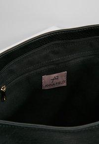Anna Field - Torba na ramię - black - 4