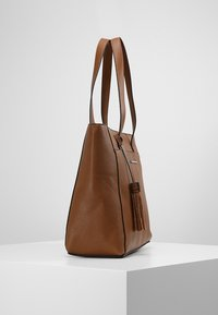 Anna Field - Bolso shopping - cognac - 3