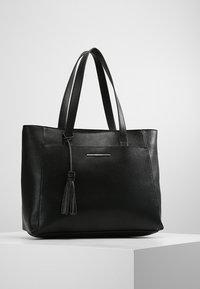 Anna Field - Tote bag - black #4001 - 0