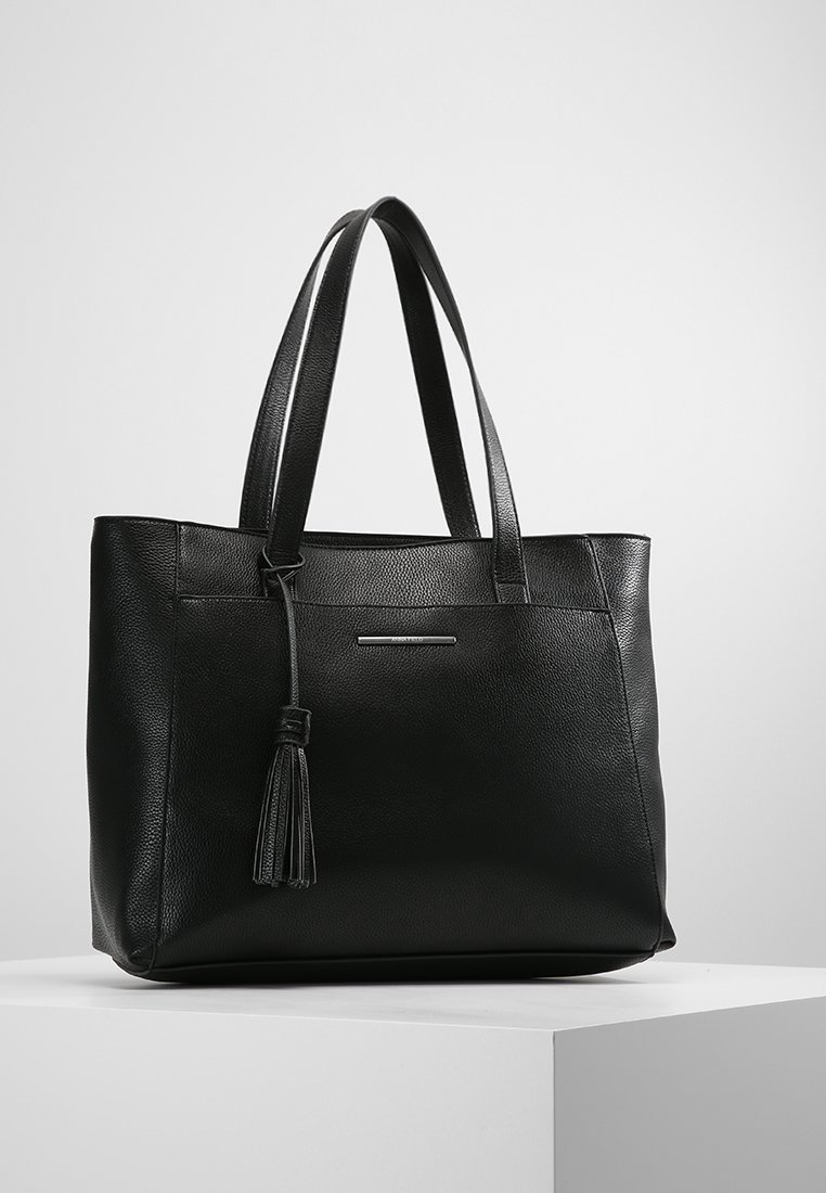 Anna Field - Tote bag - black #4001