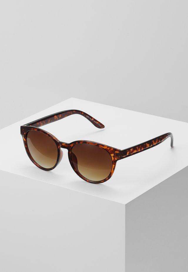 Gafas de sol - brown