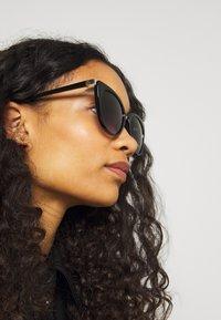 Anna Field - Sluneční brýle - black - 1
