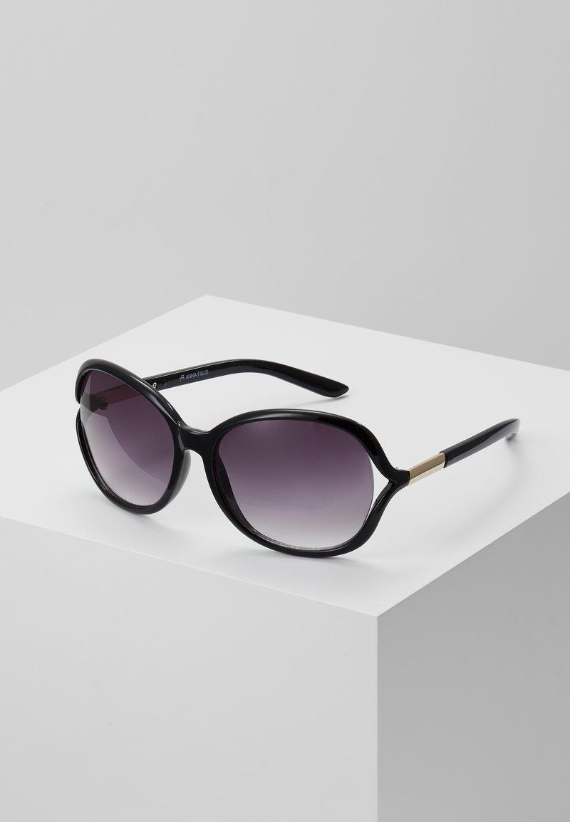 Anna Field - Sonnenbrille - black