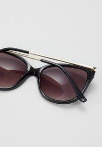 Anna Field - Sluneční brýle - black - 2