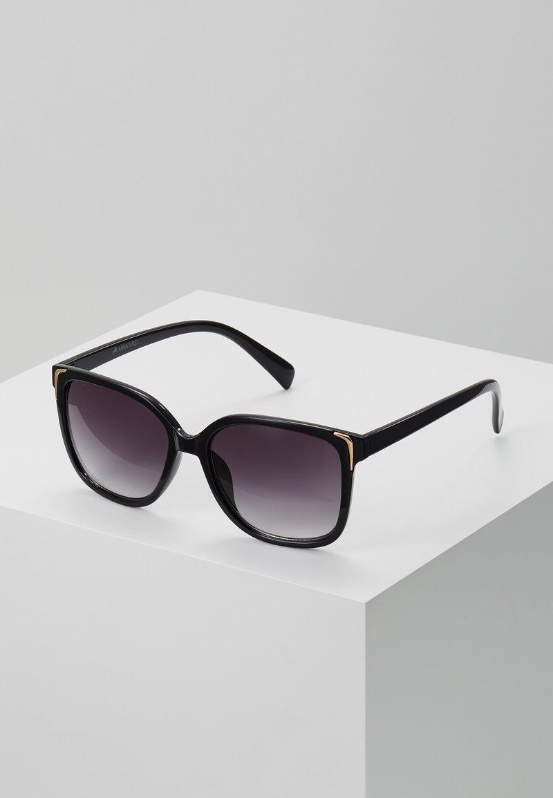 Anna Field - Sunglasses - black