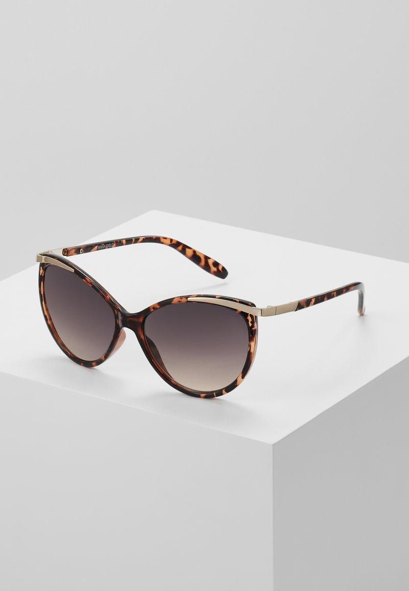 Anna Field - Sluneční brýle - brown