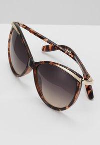 Anna Field - Sluneční brýle - brown - 2