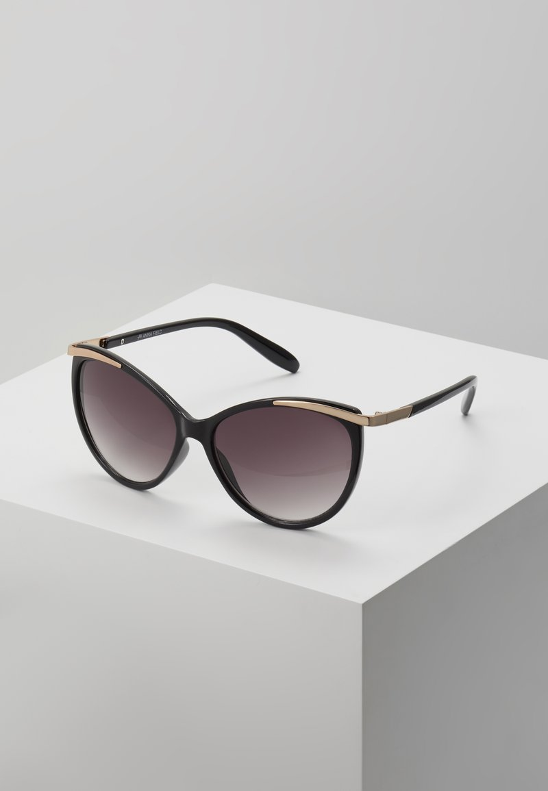 Anna Field - Sunglasses - black