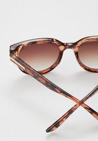 Anna Field - Sunglasses - brown - 1