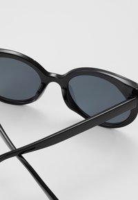 Anna Field - Sluneční brýle - black - 3