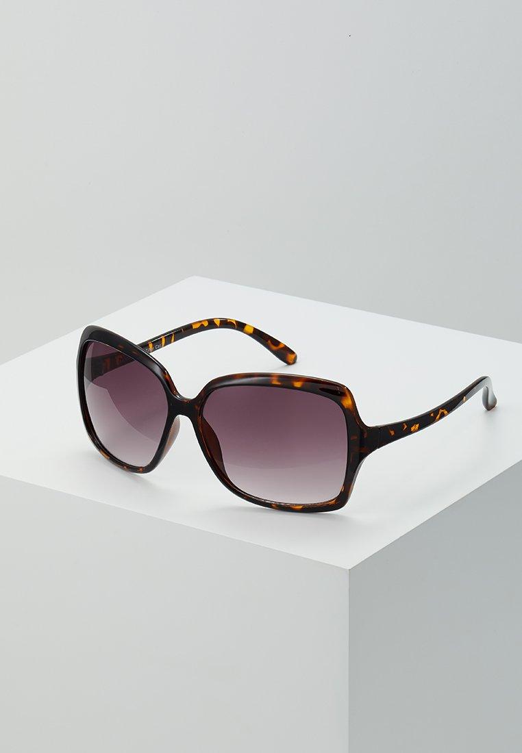 Anna Field - Sonnenbrille - brown