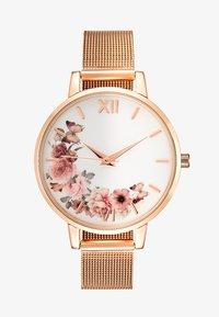 Anna Field - Watch - rosegold-coloured - 1