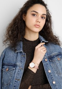 Anna Field - SET - Watch - rose - 1