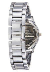 Anna Field - Watch - silver-coloured - 2