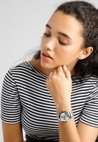 Anna Field - Watch - silver-coloured - 0