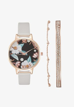 SET - Reloj - off-white