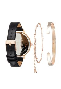 Anna Field - SET - Hodinky - rose gold-coloured - 2