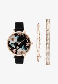 Anna Field - SET - Watch - rose gold-coloured - 1