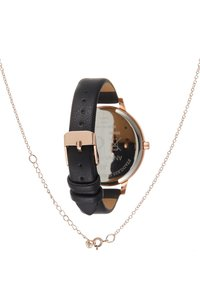 Anna Field - Montre - black - 2