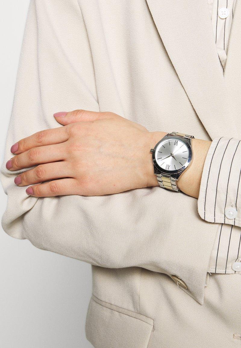 Anna Field - Horloge - gold-coloured/silver-coloured
