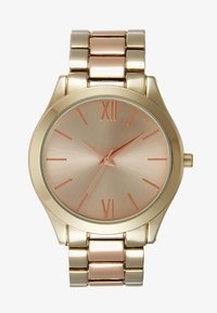 Anna Field - Hodinky - gold-coloured/rose gold-coloured - 0