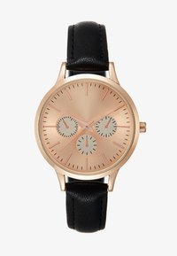 Anna Field - Montre - black - 0