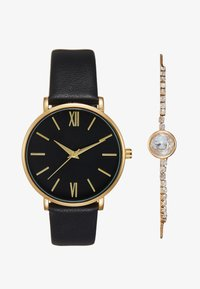 Anna Field - SET - Horloge - black - 0
