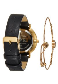 Anna Field - SET - Horloge - black - 1