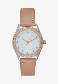 Anna Field - Montre - rose - 0