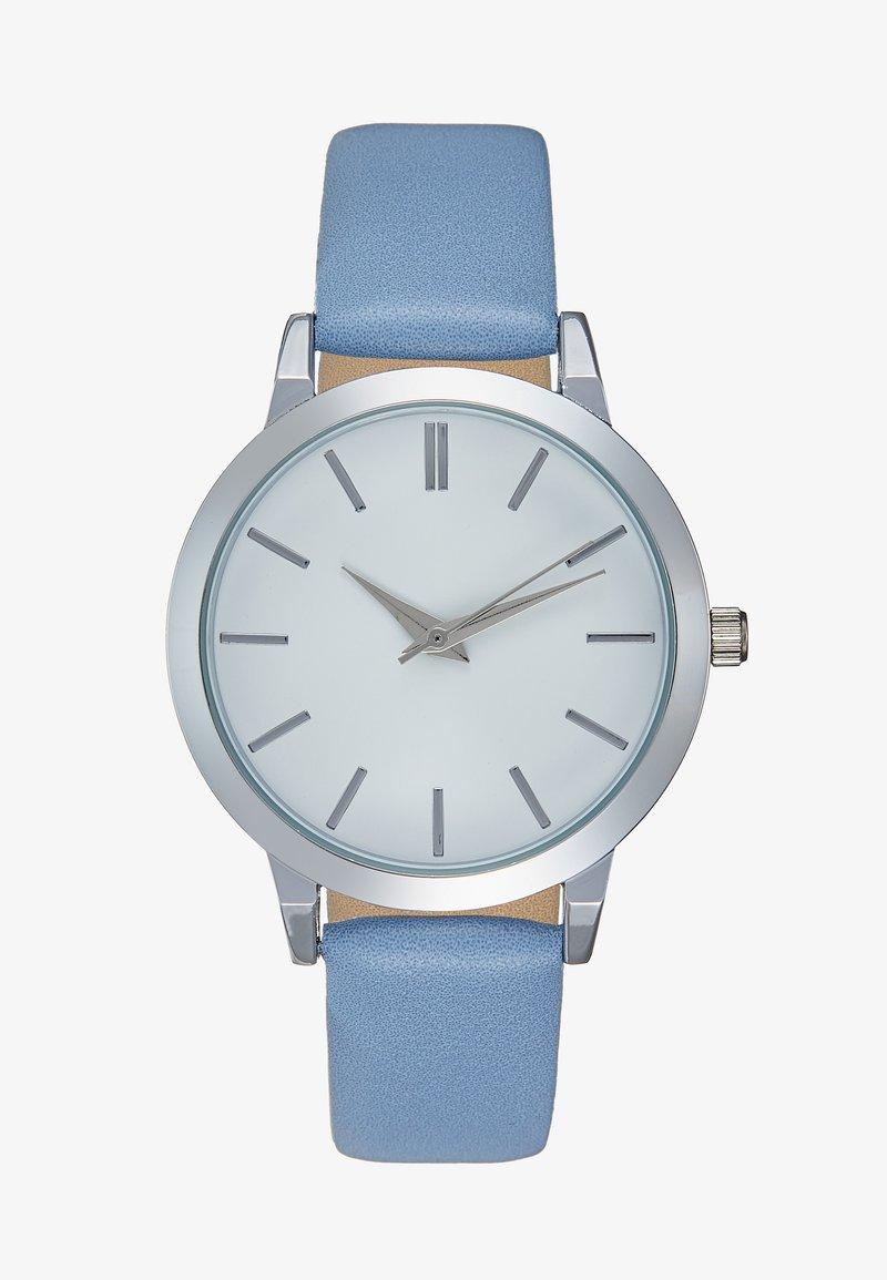 Anna Field - Watch - light blue