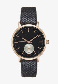 Anna Field - Horloge - black - 0