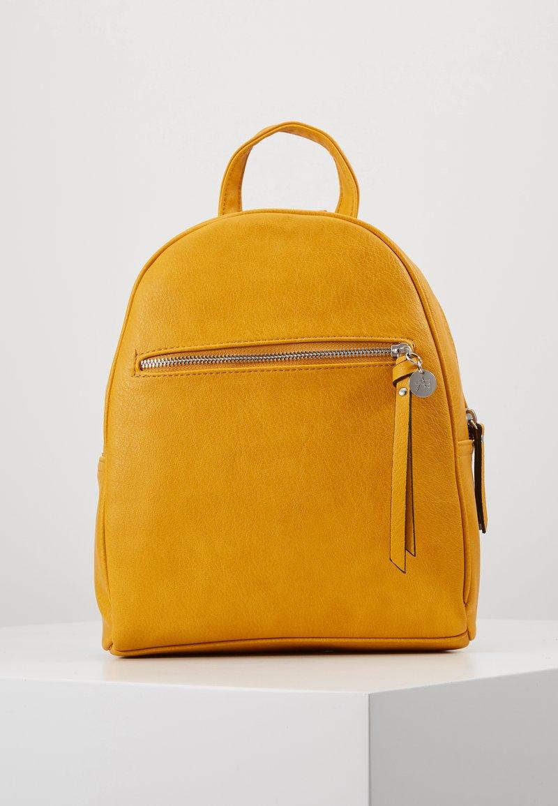 Anna Field - Rucksack - yellow