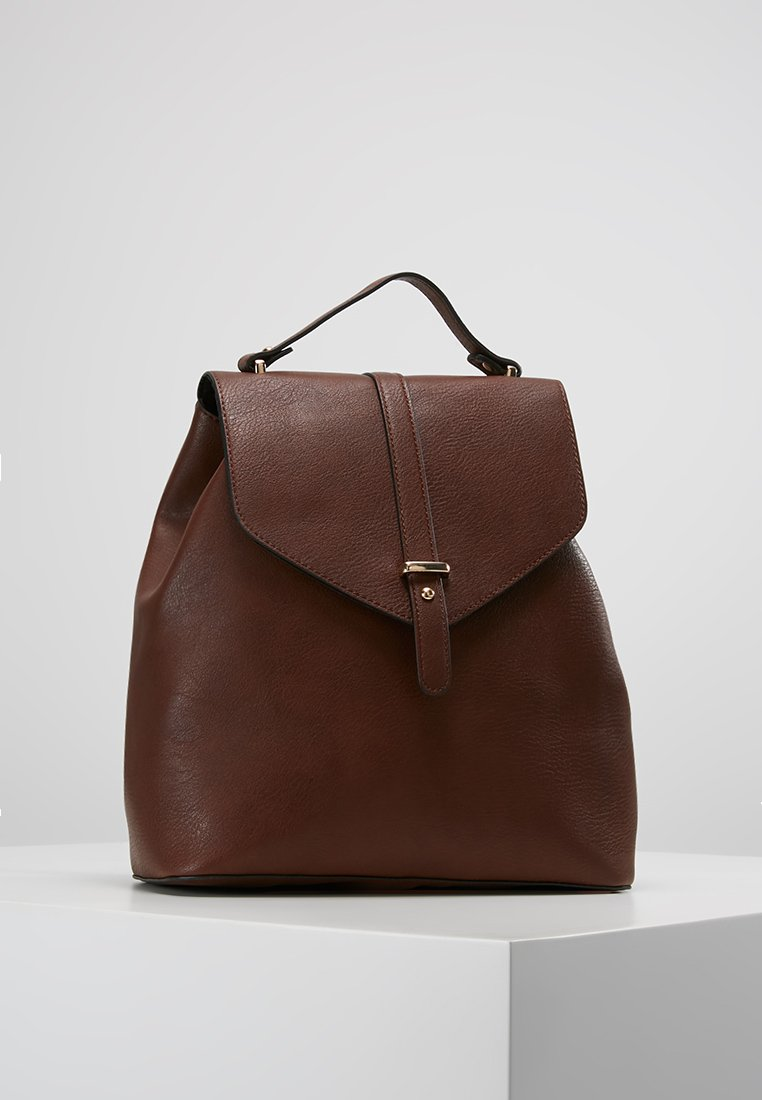 Anna Field - Rucksack - brown