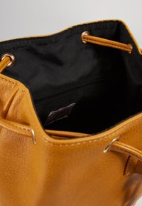 Anna Field - Rucksack - dark yellow - 4